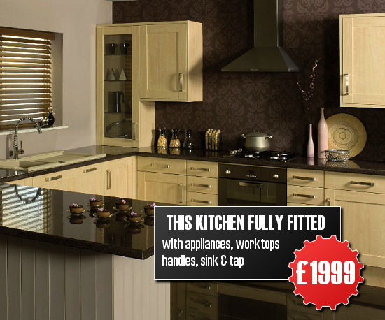 kitchens bathrooms bedrooms newton aycliffe